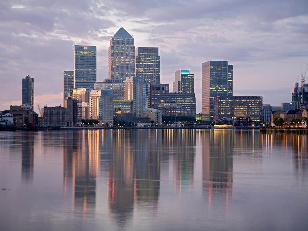 Foolproofing Fintech? The UK government experiment