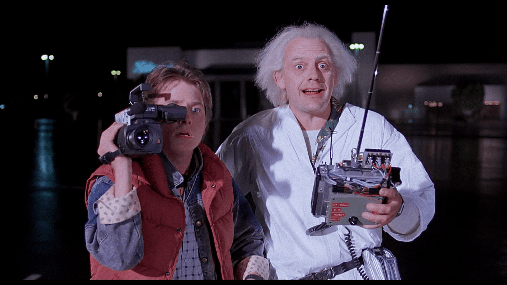 Back to the future (of Mobile Payments & Banking)