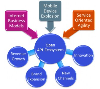 Why should banks embrace an open API ecosystem?