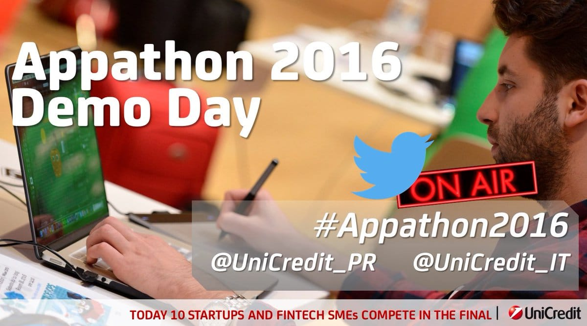 appathon unicredit