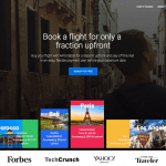 Travel Startup concepts